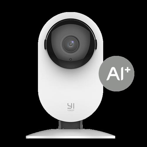Home Camera Firmware   YI Technology