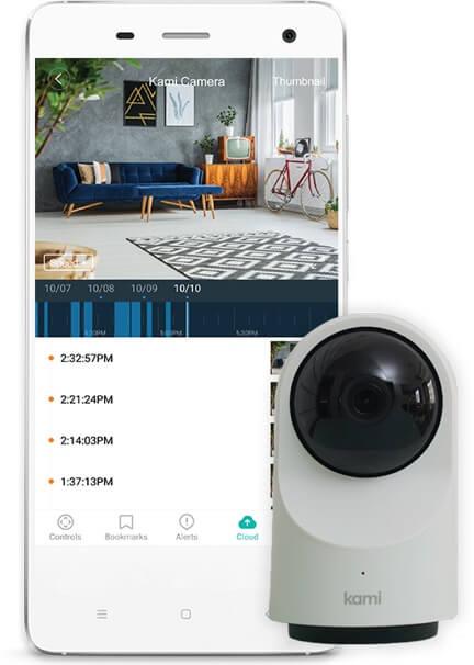 Kami Home | YI Technology